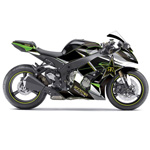 Sportbike Decals