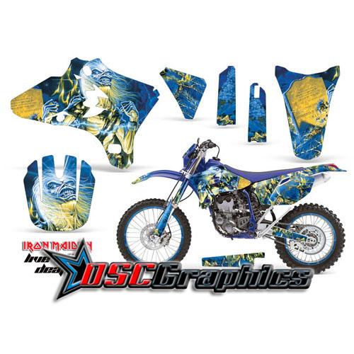 Yamaha Banshee Wr450f Dirt Bike Yamaha Banshee Wr450f