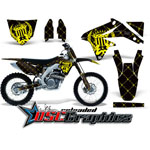 Dirt Bike Decals